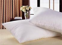 庐丰羽绒制品-羽绒枕芯