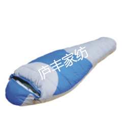 羽绒睡袋2